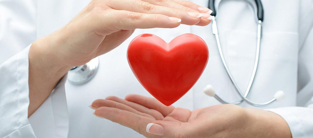 Prevence srdečně cévních onemocnění u dětí