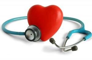Srdce se stetoskopem. Dětský lékař, Kutná Hora